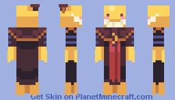 korothezi Minecraft Skin