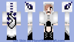 Pokemon Lugia Skin Girl Minecraft