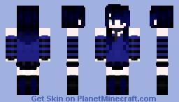 for a friend  Minecraft Skin