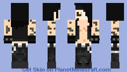 Ashley Purdy ♢ Minecraft Skin