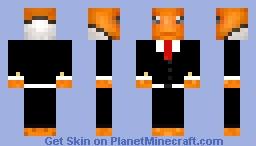 Fish suit minecraft skin for Minecraft fish skin