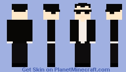 Brendon Urie - This Is Gospel Piano Version(in the desc) Minecraft Skin