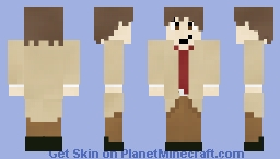 Light Yagami [Death Note Skin] Minecraft Skin