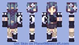 Lumen ~ Oc Minecraft