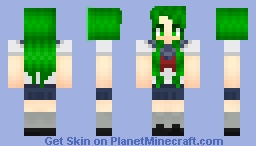 Yandere Simulator Minecraft Collection - Skins para minecraft de yandere