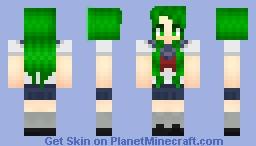 Yandere Simulator Minecraft Collection - Skins para minecraft de yandere