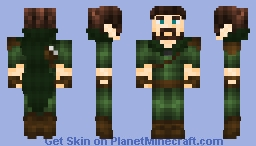 Rangers of the North [Skin Pack] Minecraft Skin