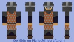 Medieval Man-at-Arms