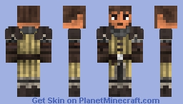 Northern Guard Minecraft Skin