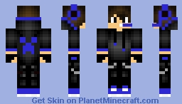 Chico Gamer Minecraft Skin - Skin para minecraft or