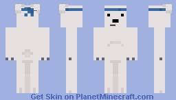 Ice Bear Minecraft