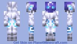 Lamb (League of Legends) Minecraft Skin