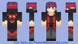 My Gaming Skin :D