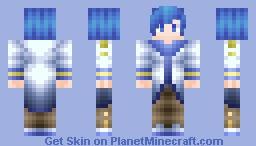 Personal Anime Skin :: Download Minecraft Skin
