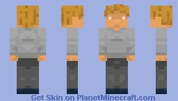 Such Teen Many OC Minecraft Skin