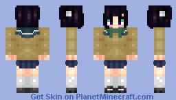 Ken Ashcorp Minecraft