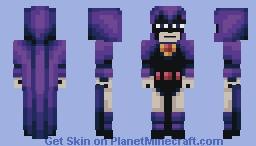 Raven (Teen Titans)
