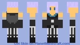 Shiela (Tweeny Witches/Arusu in Wonderland) Minecraft Skin