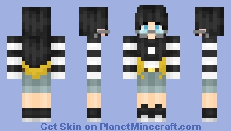Sillyjilly Reskin [Sam's Crew] Minecraft Skin