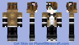*My Personal skin* -Link_Akiyama (I've finally came out of hiding...)