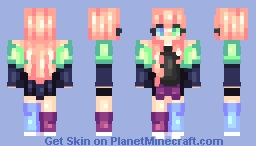 ★♠ค๒คภ๔๏ภ3๔гคเภ♠★ A darkened soul is a brighter light Minecraft Skin