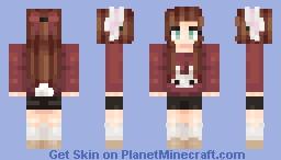 hi iTS MY BIRTHDAY Minecraft Skin