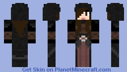 ~Drawingz~ Mediveal Times! *READ DESCRIPTION* Minecraft Skin