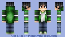 Purchase by MerquryMC-Part 2 Minecraft Skin