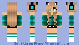 Prototype Minecraft Skin