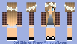 ☆My first skin!☆ -=Iole=-