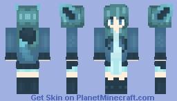 Glaceon Minecraft