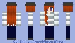 New York, New York~ Minecraft Skin