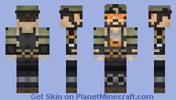 all nomad skins