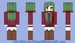 ~мєgυмι~ Kazuki - Personal Minecraft Skin