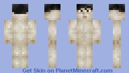 Shading Template, read desc. √ Minecraft Skin
