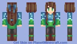 A Skinning Tutorial Minecraft