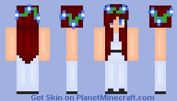 how to create personal skin minecraft