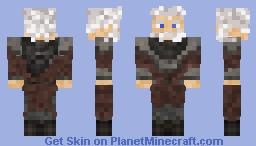 {Medieval} Northern Raider (1.8+) Minecraft Skin