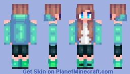 ★♠ค๒คภ๔๏ภ3๔гคเภ♠★ Sans Cosplay Minecraft
