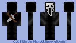 Scream Minecraft