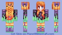 ♥SPATS♥ Sp0ok~ Meetup Over~ Minecraft