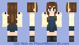 Skin request :) - MyLogicIsLogic's skin Minecraft Skin