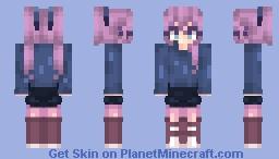 ŒℵdŒℜ∫Gael∫ Minecraft Skin