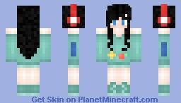 Bmo :3 Minecraft Skin