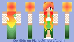 Condenza Minecraft Skin
