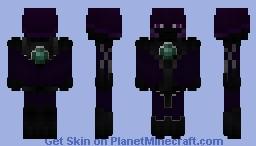 ItzzGaming (skin request) Minecraft Skin