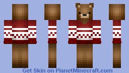 Kadorr Minecraft Skin