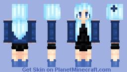Whale_ Fanskin (read desc.) Minecraft Skin