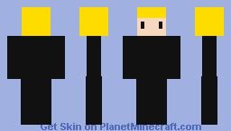 Cutie Minecraft Skin