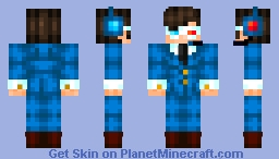 Tuxedo [Request] Minecraft